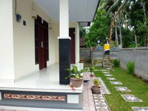 Hus i Sibang 1